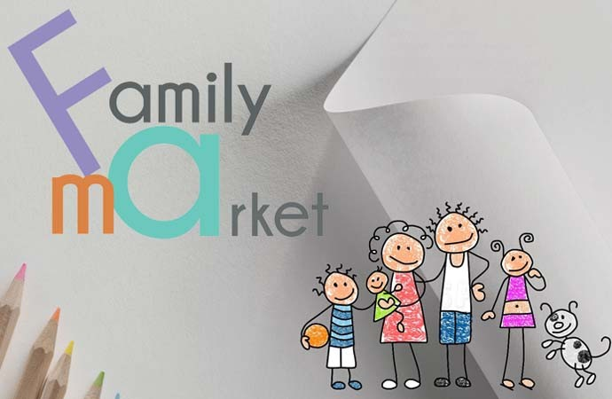 Family Market Madrid