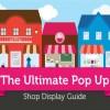 Guía para abrir una tienda pop-up