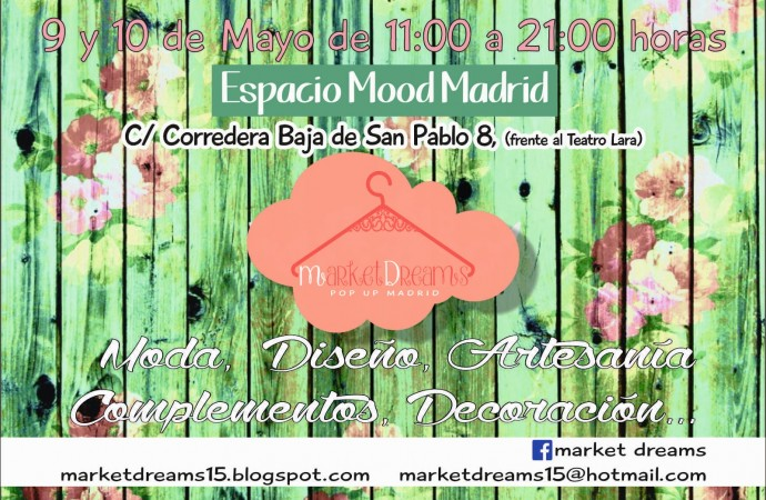 Espacio Mood Madrid
