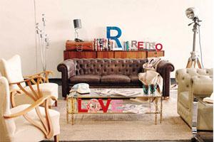 I love Retro from Metrodos