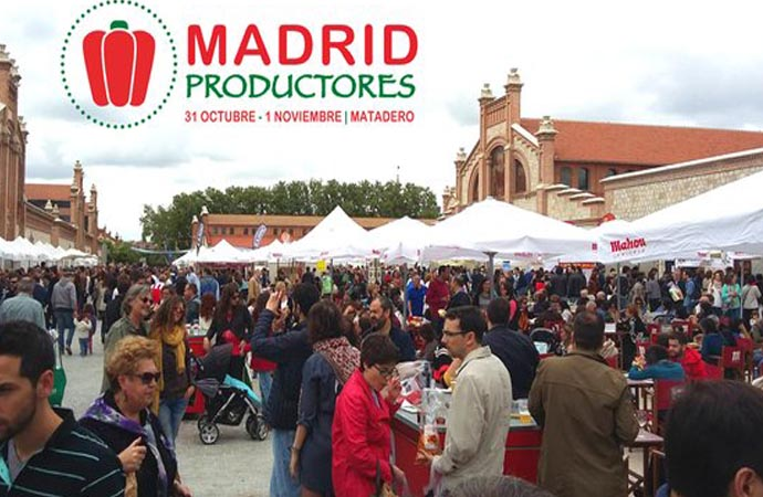 Productores de Madrid