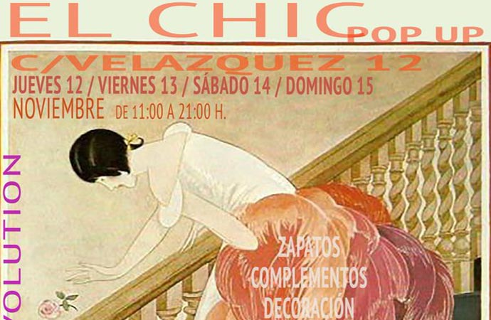 El Chic -noviembre