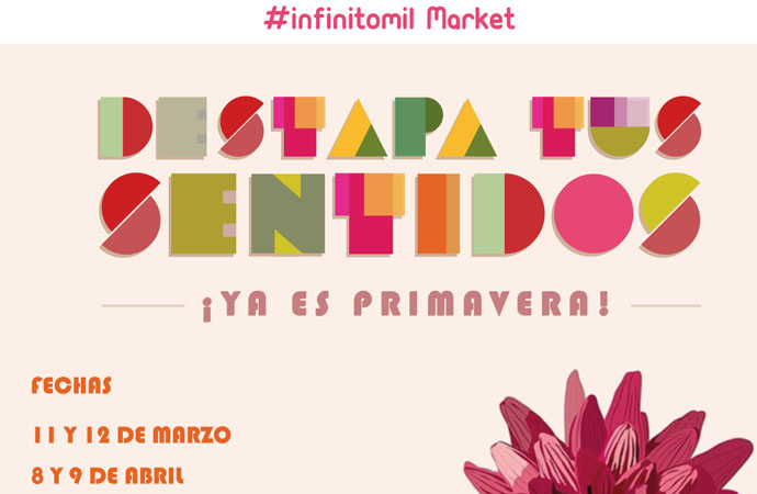 Infinito Mil Market