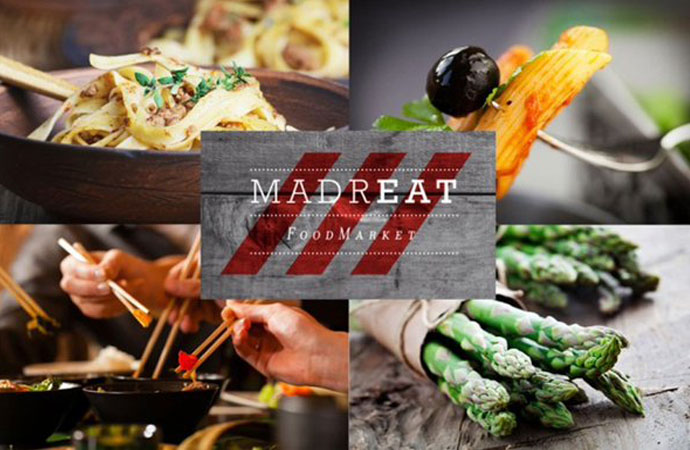 MadrEAT -Marzo 2016