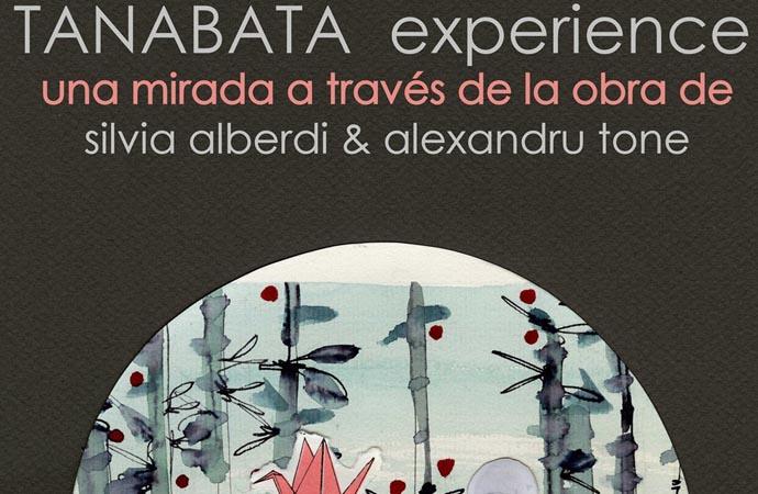 Tanabata Experience -galería pop up