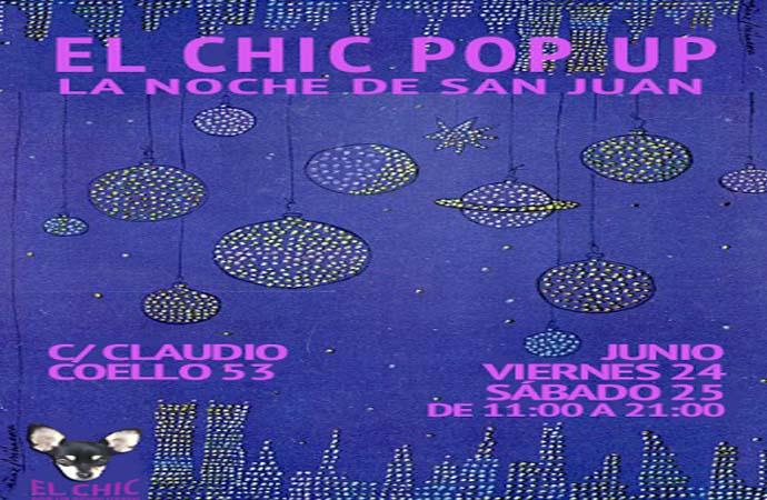 El Chic -San Juan