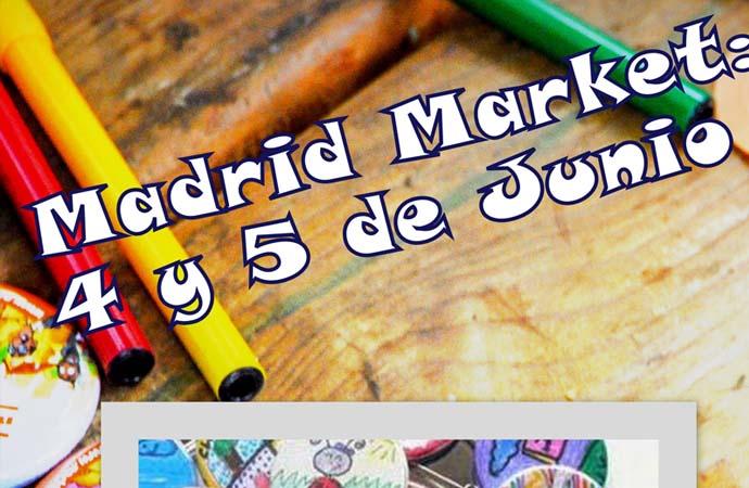 Madrid Market Malakids