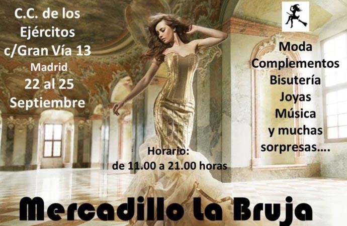 Mercadillo La Bruja