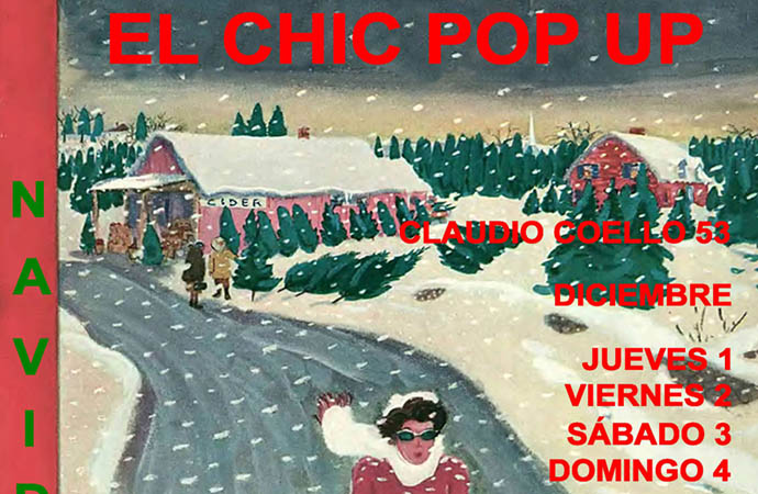 El Chic Pop-Up