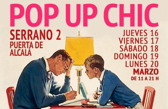 El Chic pop-up