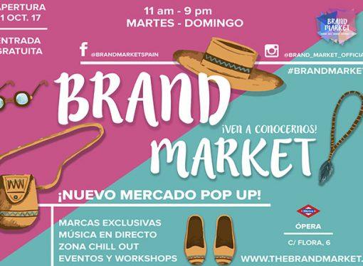 Brand Market