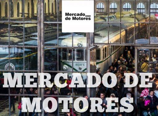 Mercado de Motores