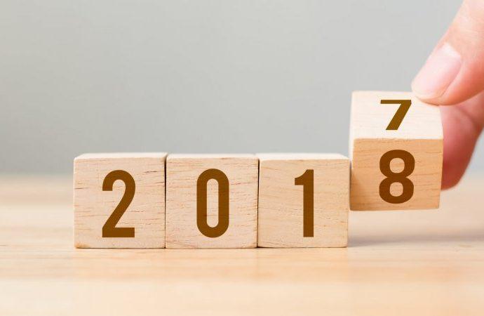 ¿Qué quieres para 2018? El ejercicio de 25´ para saberlo.