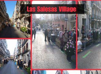 Salesas Village