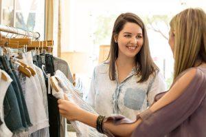 8 Tipos de clientes en el comercio minorista -y cómo venderles