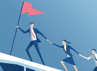 10 formas en las que los líderes de éxito piensan diferente (¿a nosotros?)