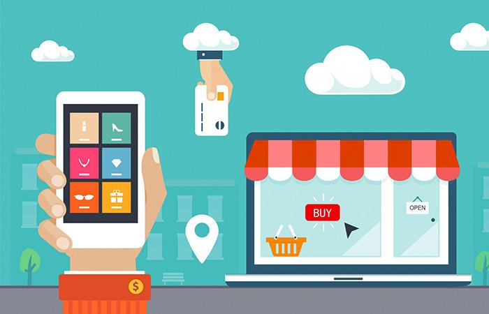 Negocio Online Y Local Físico El Modelo De éxito Que Suma