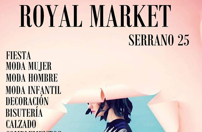 The Royal Market