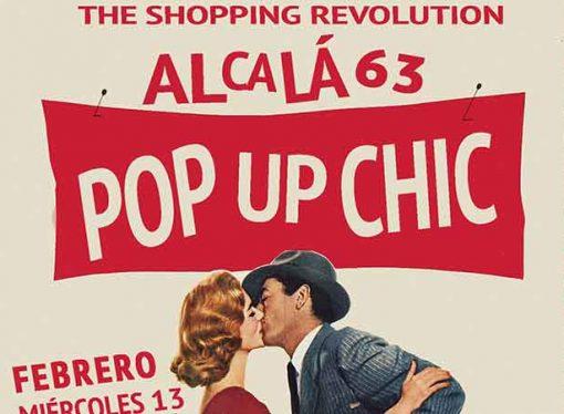 El Chic -Alcalá 63