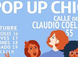 El Chic – Claudio Coello 35