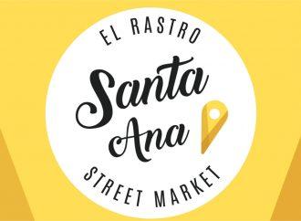 Santa Ana Street Market