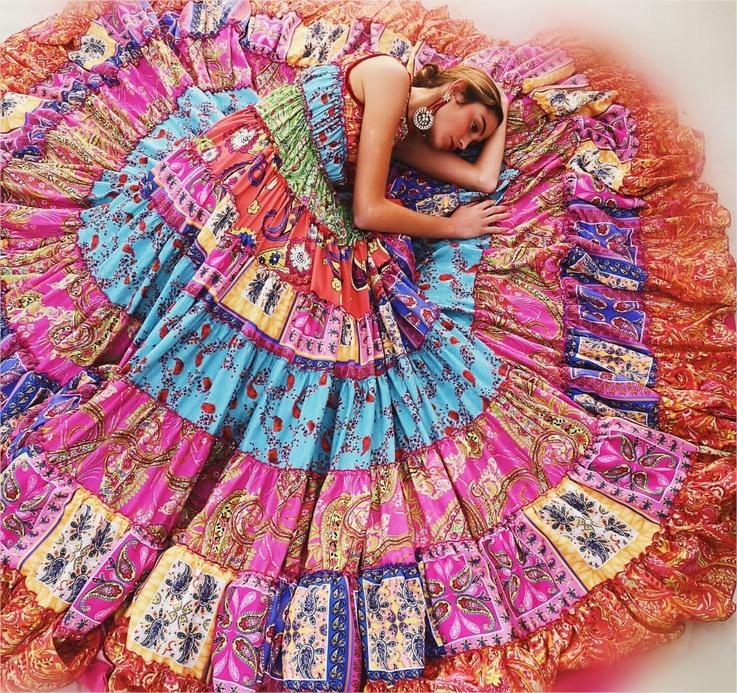 ropa flamenca pol nuñez
