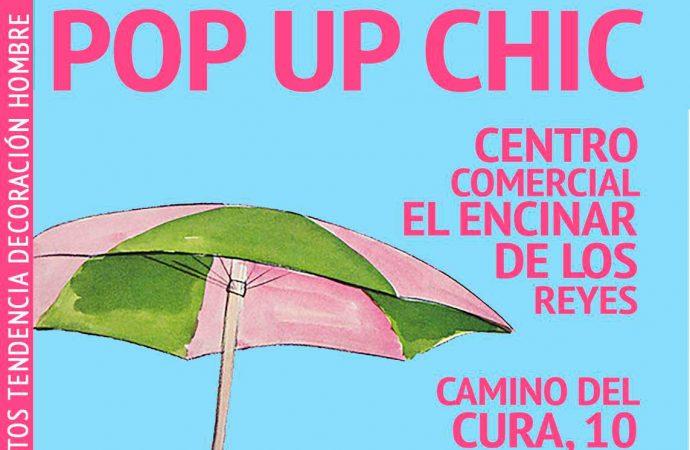 El Chic – CC El Encinar