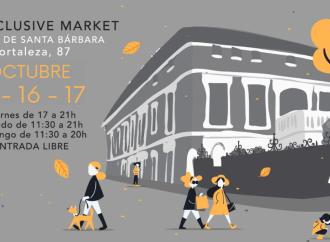 Mercado del Encanto -edición otoño