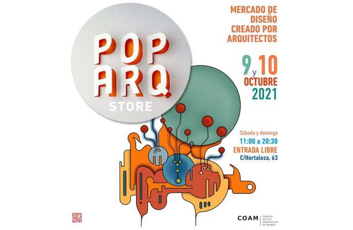 Pop Arq Store