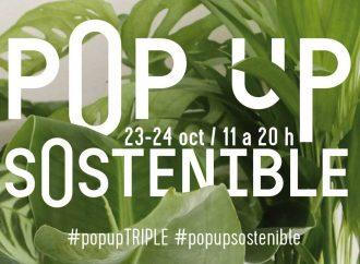 Pop-up Sostenible
