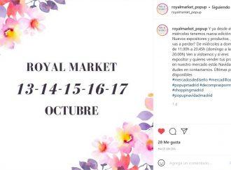 The Royal Market